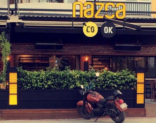 Naz'ca Coffee - Adana
