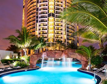 Trump International Beach Resort In South Beach Miami Of United States Find Cheap Hotels And