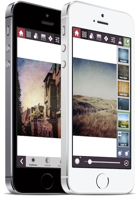 Photo layers don't have to be scary, time consuming, or bog down your iPhone to be powerful, and Stackables proves this.