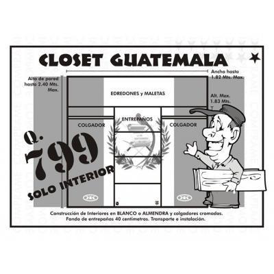 Closet GUATEMALA! http://sanmiguelpetapa.anunico.com.gt/anuncio-de/departamento_casa_en_venta/closet_guatemala_-7838026.html