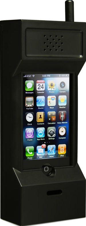 Original cell phone iPhone case
