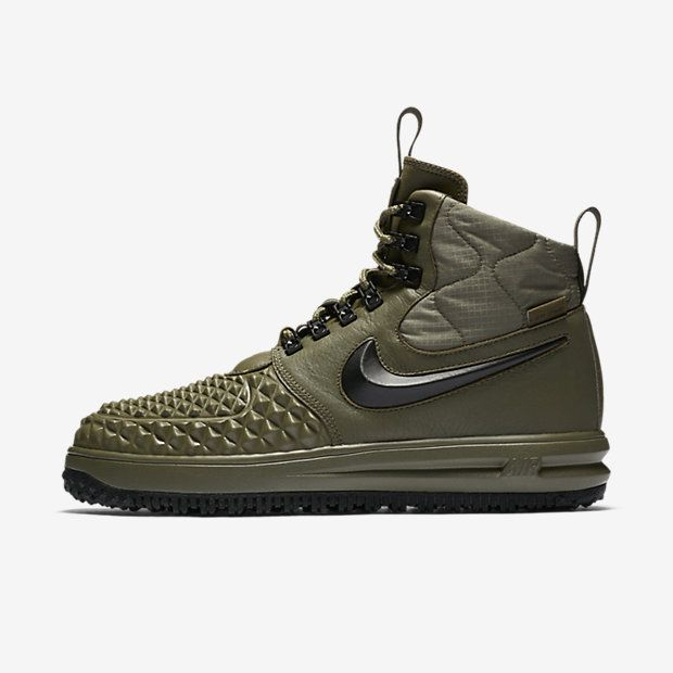 Botte Nike Lunar Force 1 Duckboot '17 pour Homme