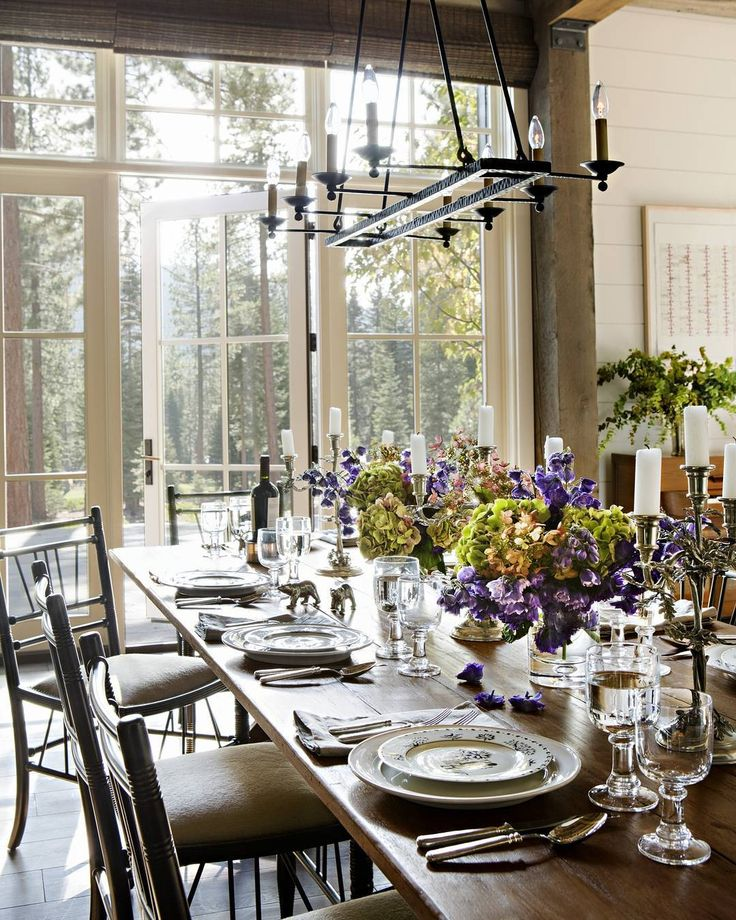 214 best chic dining images on Pinterest | Dining chairs, Dining ...