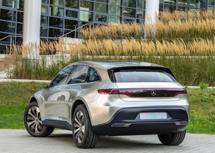 Mercedes Classe C : indiscrétions sur la variante électrique