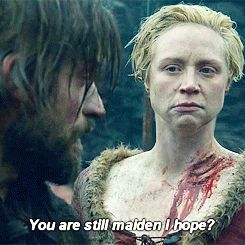 Game Of Thrones - Jaime Lannister and  Brienne of Tarth