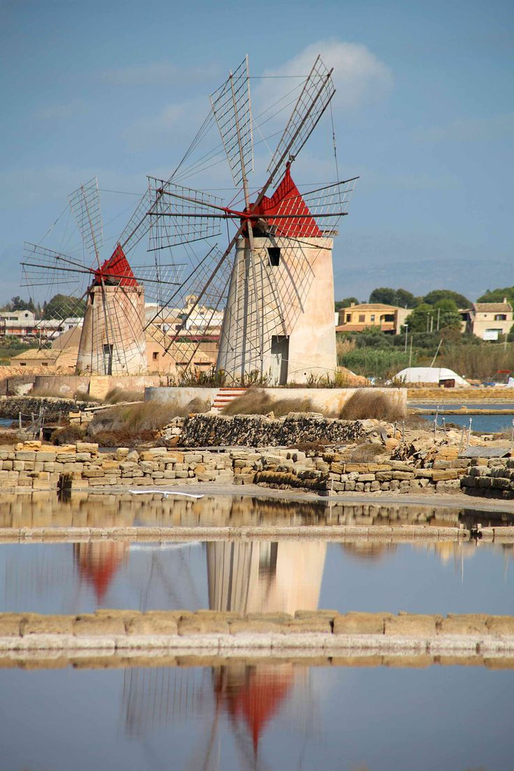 "Marsala, Sicily.....I went here on my second grade school ""gita"" with my Papa:)"