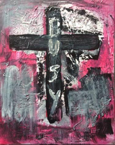 "Saatchi Art Artist Dan Caissie; Painting, ""On Vacation"" #art"