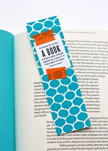 11 Creative DIY Bookmarks for a Visually Appealing Read