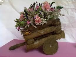 Resultado de imagen para flores secas arreglos florales