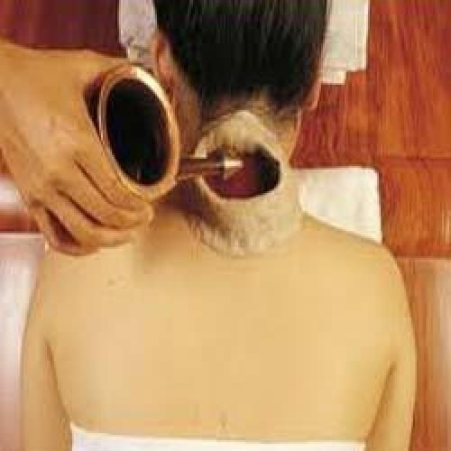 Cervical Cure - Accommodation NonA/C 14 day treatment includes. Oil Massage Greevavasthi Elakizhi. Comprehensive and effective Ayurveda treatment for Spondylosis,Stiff Neck, Numbness,Radiating pain from neck to hand. Vegetarian foods provided. / I Deal Smarter!