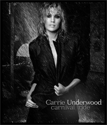Carrie Underwood - Carnival ride | Flickr - Photo Sharing!