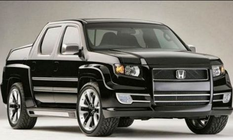 2018 Honda Ridgeline Truck  Redesign, Specification,  Powertrain and Price