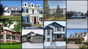 IN PICTURES: From lake views in Grande Prairie to the suburbs of Calgary, this is what $700K will get you in Alberta's real estate market.