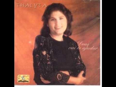 Deus vai te Ajudar -Thalyta