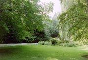 Op een kwartier lopen vanaf het centrum van Delft, verscholen achter monumentale universiteitsgebouwen langs het Rijn-Schiekanaal, ligt aan de Julianalaan de Botanische Tuin van de Technische Universiteit Delft.  De tuin dateert uit 1917 en u vindt er o.a. een parkachtige bomentuin met oude bomen.