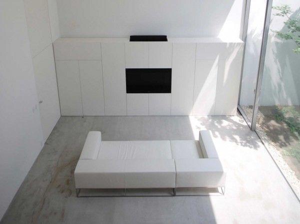 Zen Minimalist Interior Design 20 best interiors - minimalist/zen images on pinterest