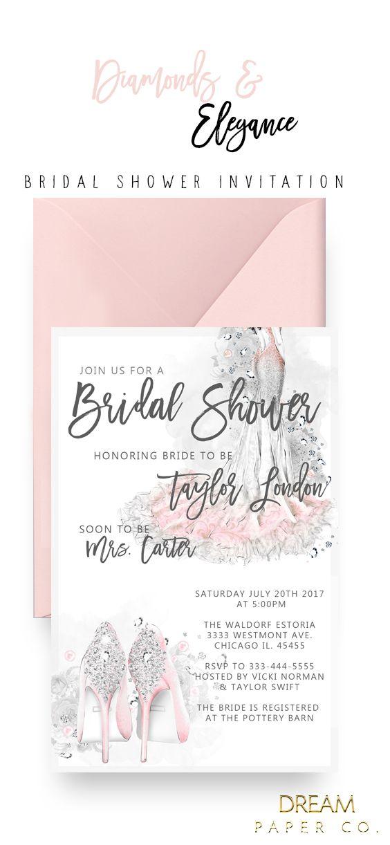 60 best Bridal shower Inspirations Bridal shower supplies images