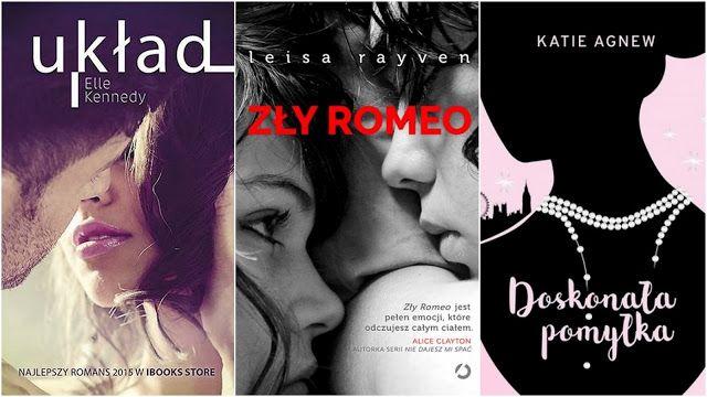 Paulina Kaleta: Flesz książkowy #3