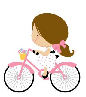 Ms de 25 ideas increbles sobre Bicicleta para nias en Pinterest