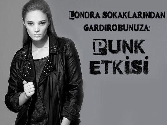 """Deri ceketler, siyah ve bordonun hakimiyetiyle """"Punk Etkisi"""" yeniden hayatınıza giriyor! www.lcwaikiki.com"""