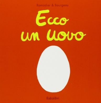 Amazon.it: Ecco un uovo - Cedric Ramadier, Vincent Bourgeau, F. Rocca - Libri