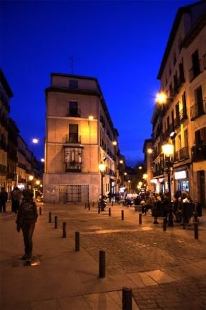 Malasaña - Best Madrid neighborhood for nightlife