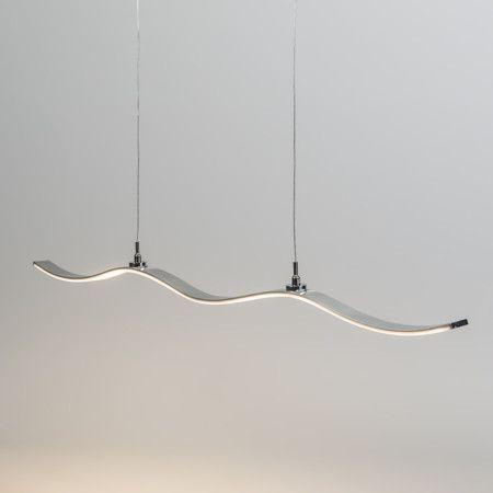 14 best Moderne Design Leuchten images on Pinterest Contemporary - deckenleuchten für badezimmer
