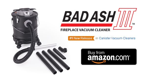 The all NEW Bad Ash 3 is also now available on Amazon!! Check it out >> http://amzn.to/1jVXCsf