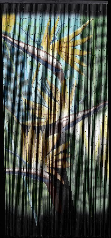 Best 25 Bamboo Beaded Curtains Ideas On Pinterest Bead Curtain Doorway Bead Curtains For