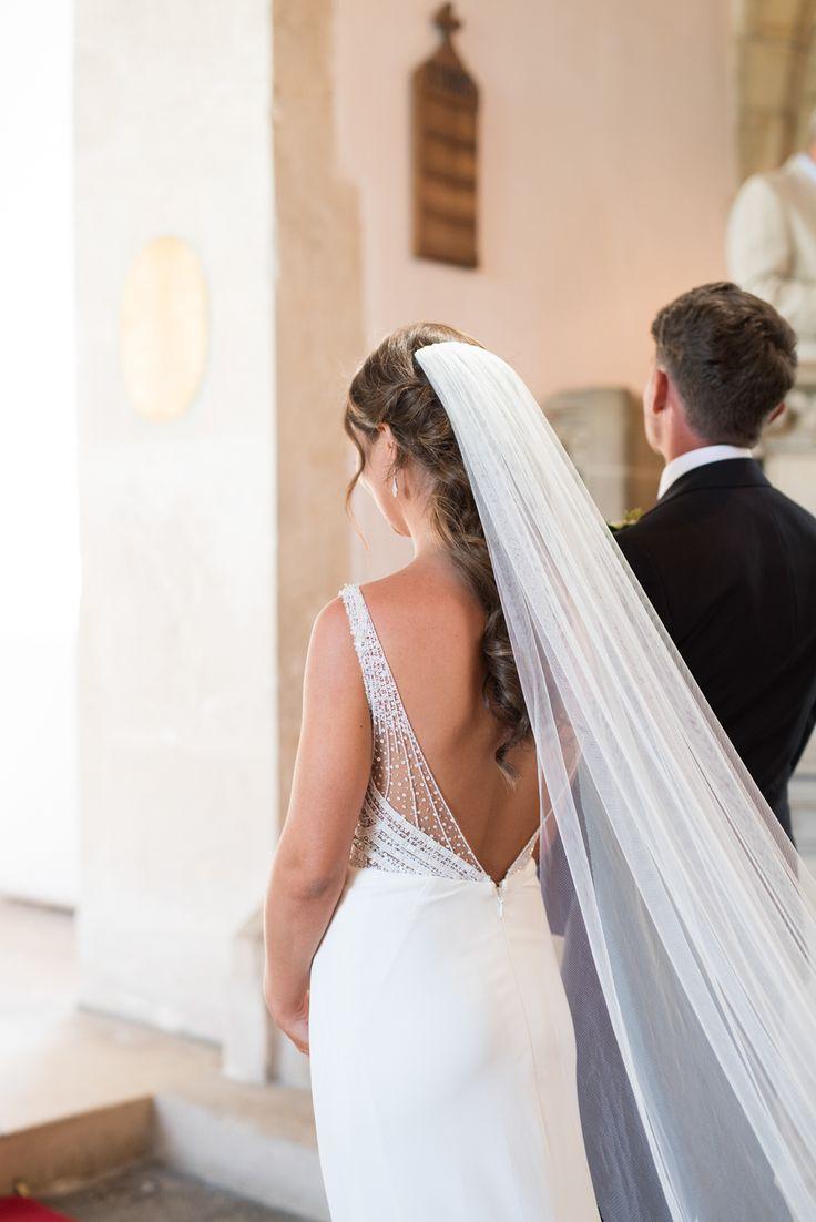 Elegant Chic & Modern Wedding