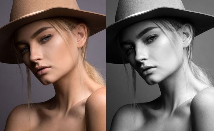 How To Make Strong Black & White Images Using Gradient Maps #photography #photoshop https://www.slrlounge.com/photoshop-tutorial-how-to-make-great-black-and-white-images-gradient-maps/
