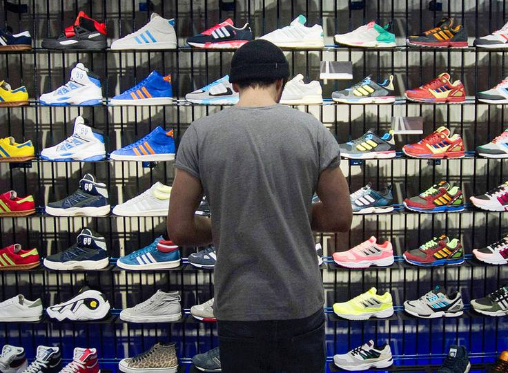 Adidas wants to focus on its core business – shoes.
