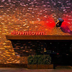 Downtown Cocktail Room - Las Vegas, NV