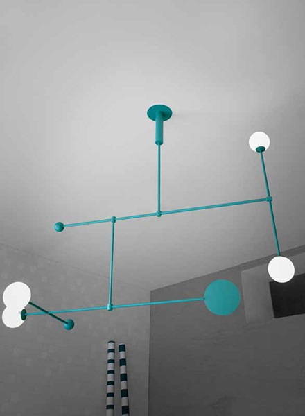 thesis for floor lamp