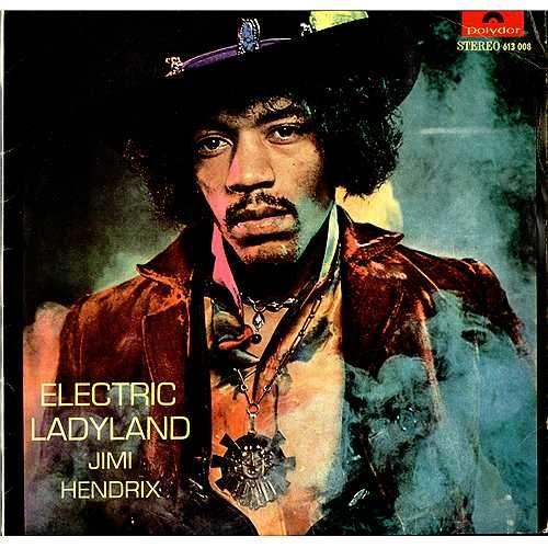 Jimi Hendrix Album Covers Google Search Cool Album