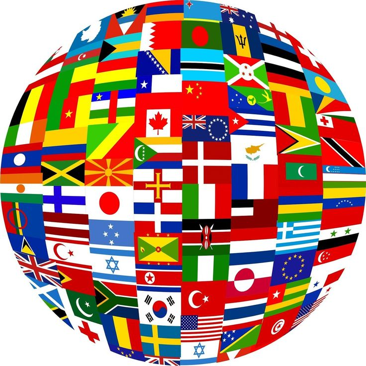 7 best images about flags of the world clip art 1 on Free Winter Olympic Clip Art olympic clipart free
