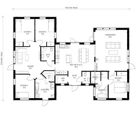Villa 09-149 | A-hus