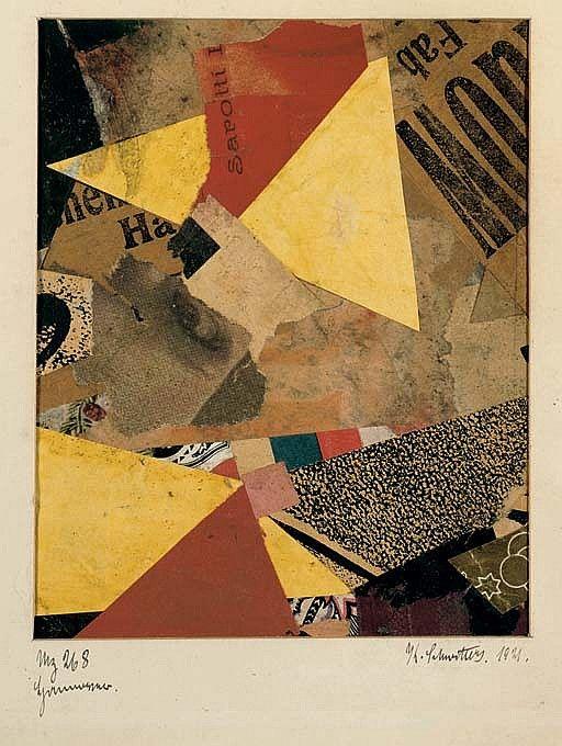 Курт Швиттерс (нем. Kurt Schwitters, 20 июня 1887, Ганновер — 8 января 1948, Кендал, Великобритания) — немецкий художник и писатель. «Абстракционизм – abstract art» в социальных сетях - https://www.1abstractart.com/---abstract-art