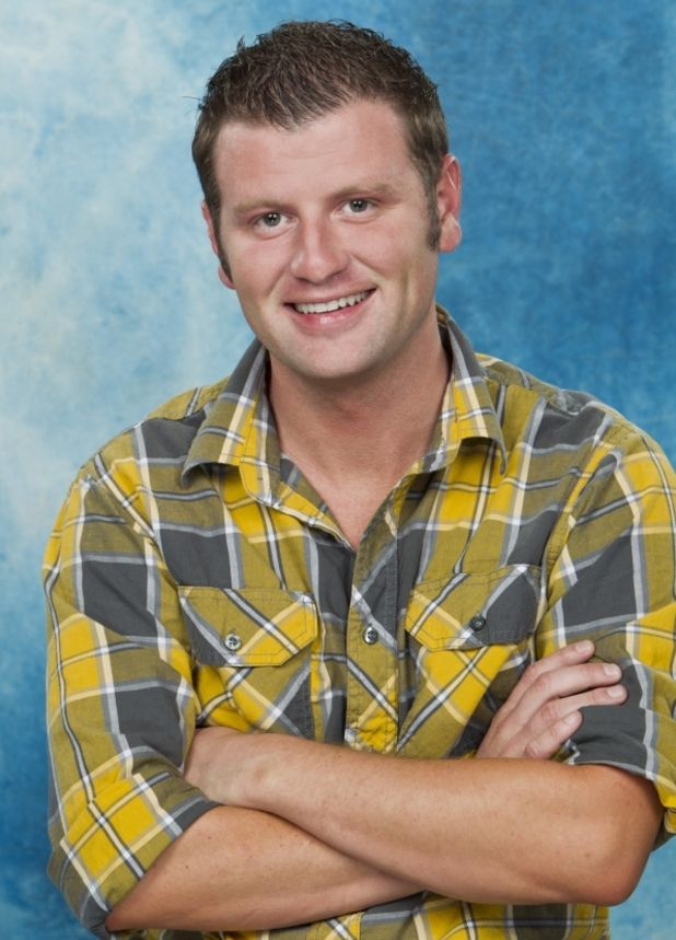 one of my favs ...big brother 15 | Judd Daughtery - Big Brother USA 15: housemates - Digital Spy