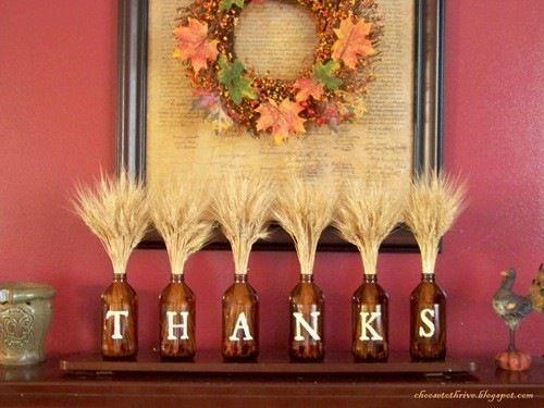 Wheat Thanksgiving