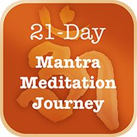 On April 23rd, 2013, Deva Premal and Miten will launch their 21-Day Online Mantra Meditation Journey, which will be accessible for free to everyone around the world. The date also coincides with t