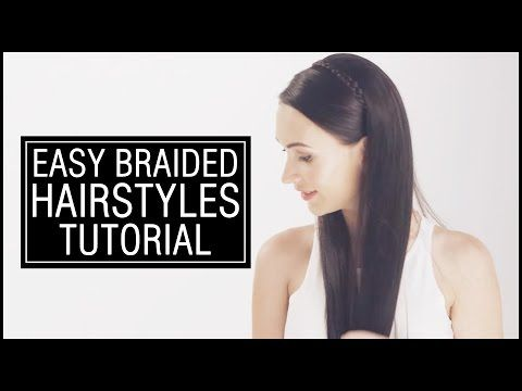Unwashed Hair Can Be Gorgeous - 7 Ultracool Ways To Style It!