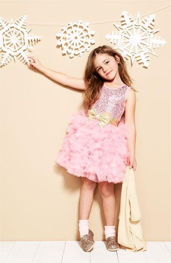 Ooh! La, La! Couture 'Wow Dream' Dress (Little Girls  Big Girls) | Nordstrom