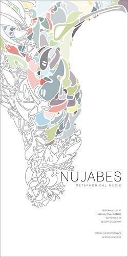 Metaphorical Music   Nujabes