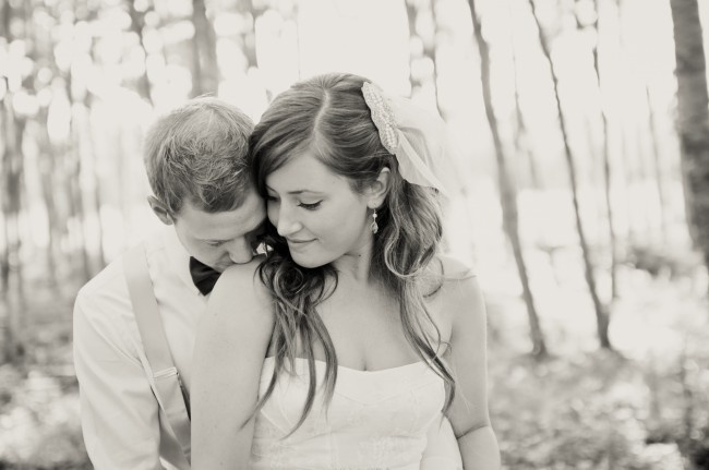 .rolly & stephanie. married. 3Haus Photographics