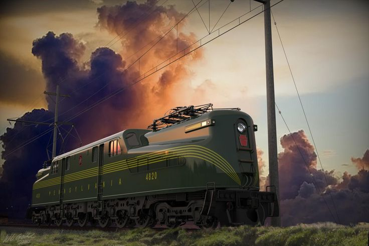 31 best solidworks images on pinterest exploded view products and the raymond loewy gg1 electric locomotive modeled in solidworks rendered in keyshot by bill fandeluxe Choice Image