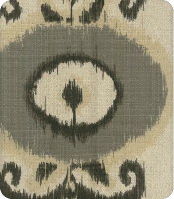 Ikat fabric by lakisha
