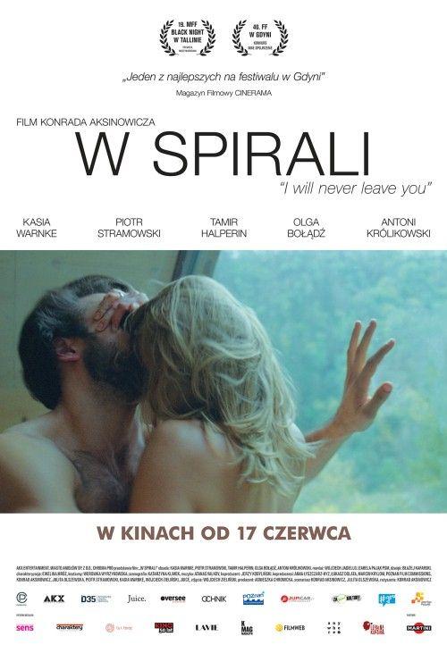W spirali (2015)