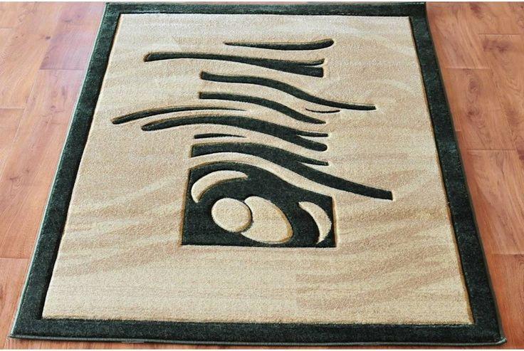 Dywan Fenix 1,33x180cmcm /04 zielony Jakość