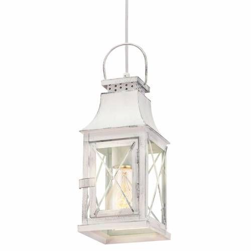 Lampa suspendata felinar Tore